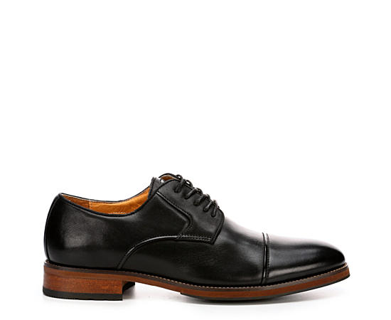 Mens Blaze Cap Toe Oxford