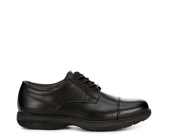 Mens Melvin Street Work Shoe