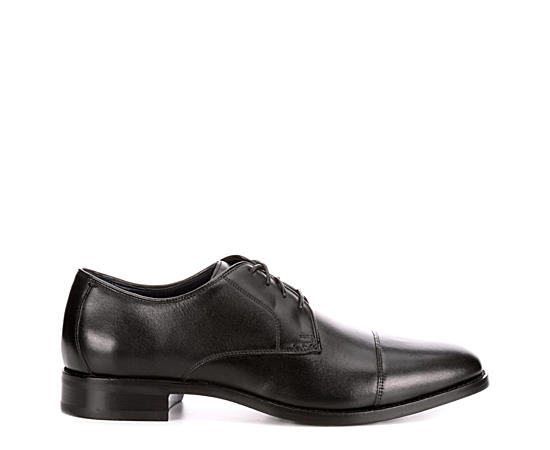 Mens Lenox Hill Cap Toe Oxford