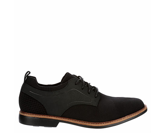 Mens Clubman-westside Oxford Shoe