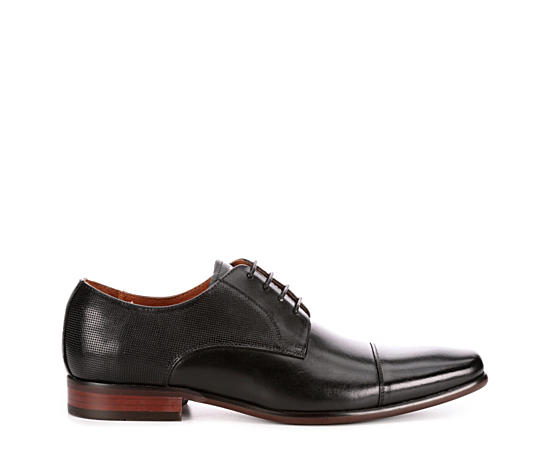Mens Postino Cap Toe Oxford
