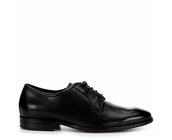 Mens Warner Grand Postman Plain Toe Oxford