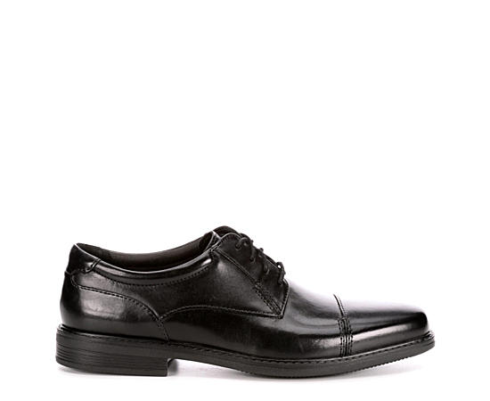 Mens Wenham Cap Toe Dress Oxford