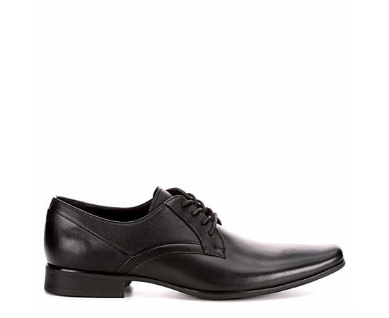 Mens Benton Plain Toe Oxford