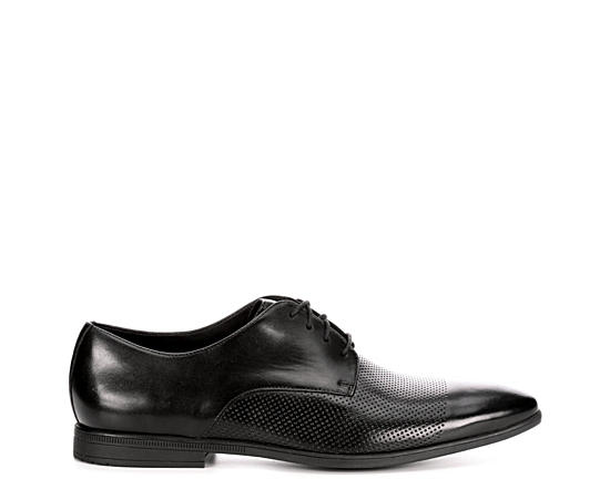 Mens Bampton Cap Toe Dress Oxford