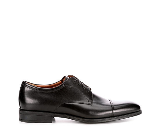 Mens Amelio Cap Toe Dress Oxford