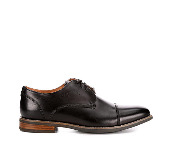 Mens Uptown Cap Toe Oxford