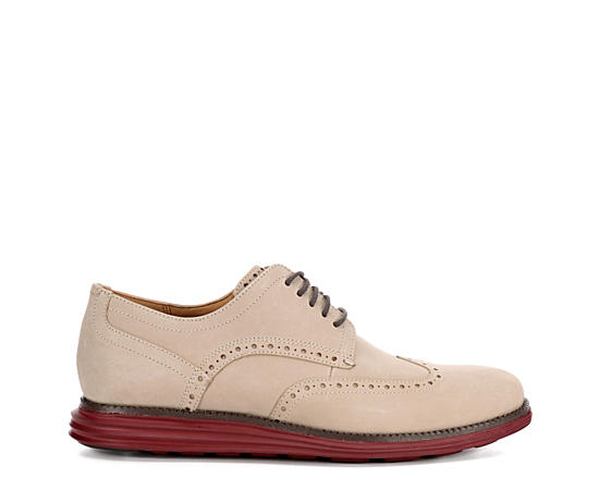 Mens Original Grand Wingtip Oxford