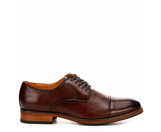 Mens Blaze Cap Toe