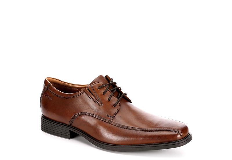 Clarks black Men's Walk Le Tilden Oxford nwk8OX0P