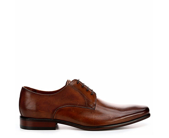 Mens Postino Plain Toe Oxford