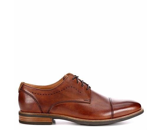 Mens Uptown Cap Toe Dress Oxford