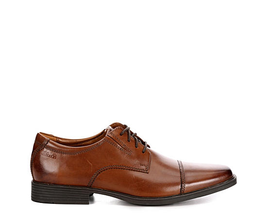 Mens Tilden Cap Toe Dress Oxford