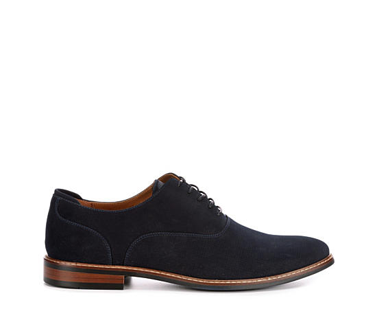 Mens Fresien Dress Casual Oxford