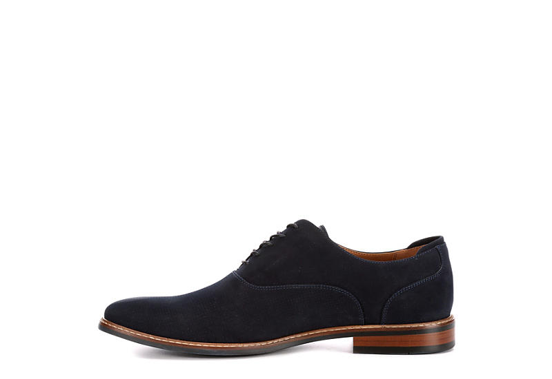 Call It Spring Mens Fresien Oxford - NAVY