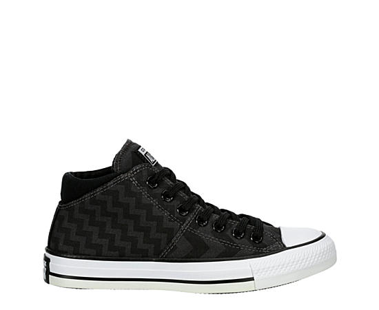 Womens Madison Mid Sneaker