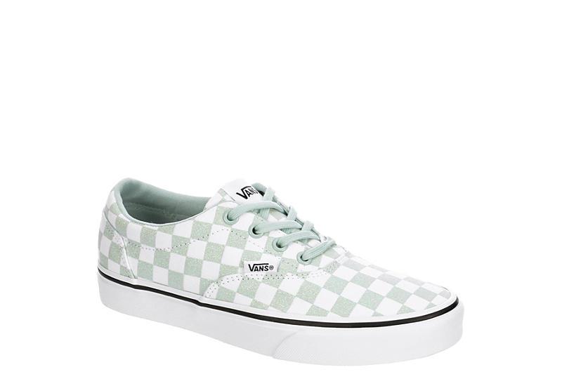 VANS Womens Doheny Sneaker - AQUA