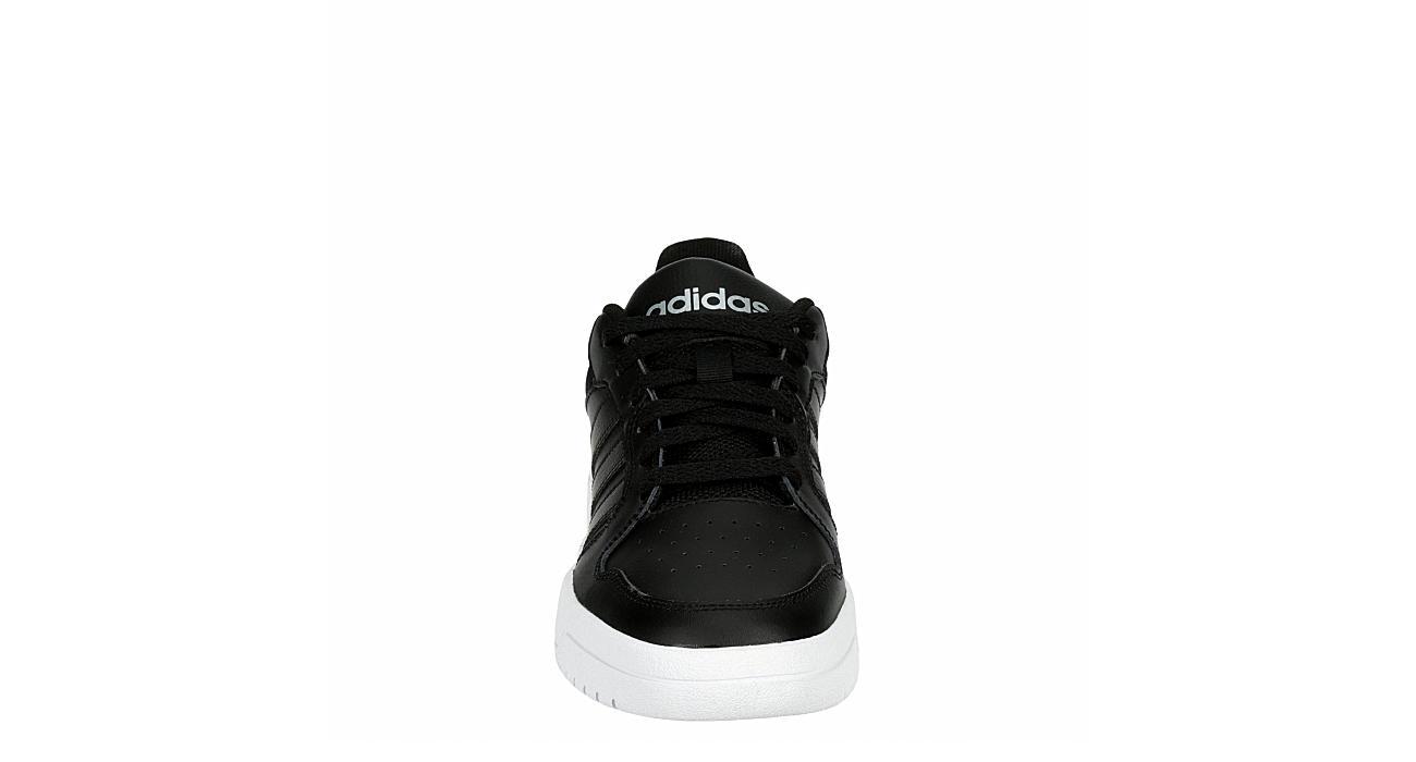 ADIDAS Womens Entrap Sneaker - BLACK