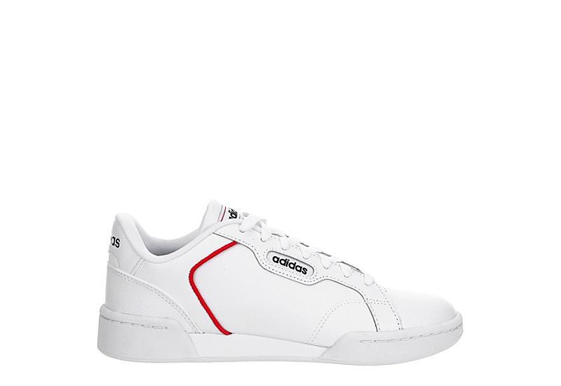 ADIDAS Womens Roguera Sneaker - WHITE