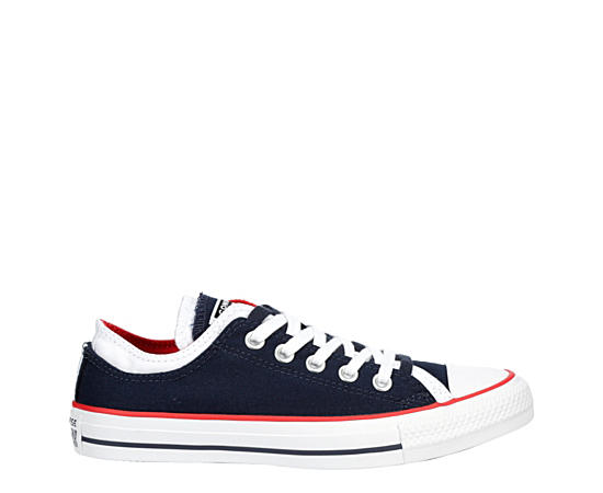 Womens Chuck Taylor All Star Double Upper Sneaker