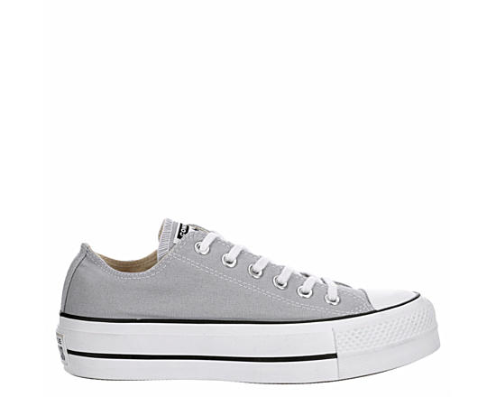 Womens Chuck Taylor All Star Low Lift Sneaker