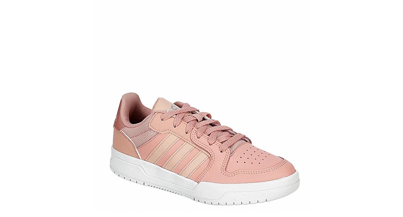ADIDAS Womens Entrap Sneaker - PINK
