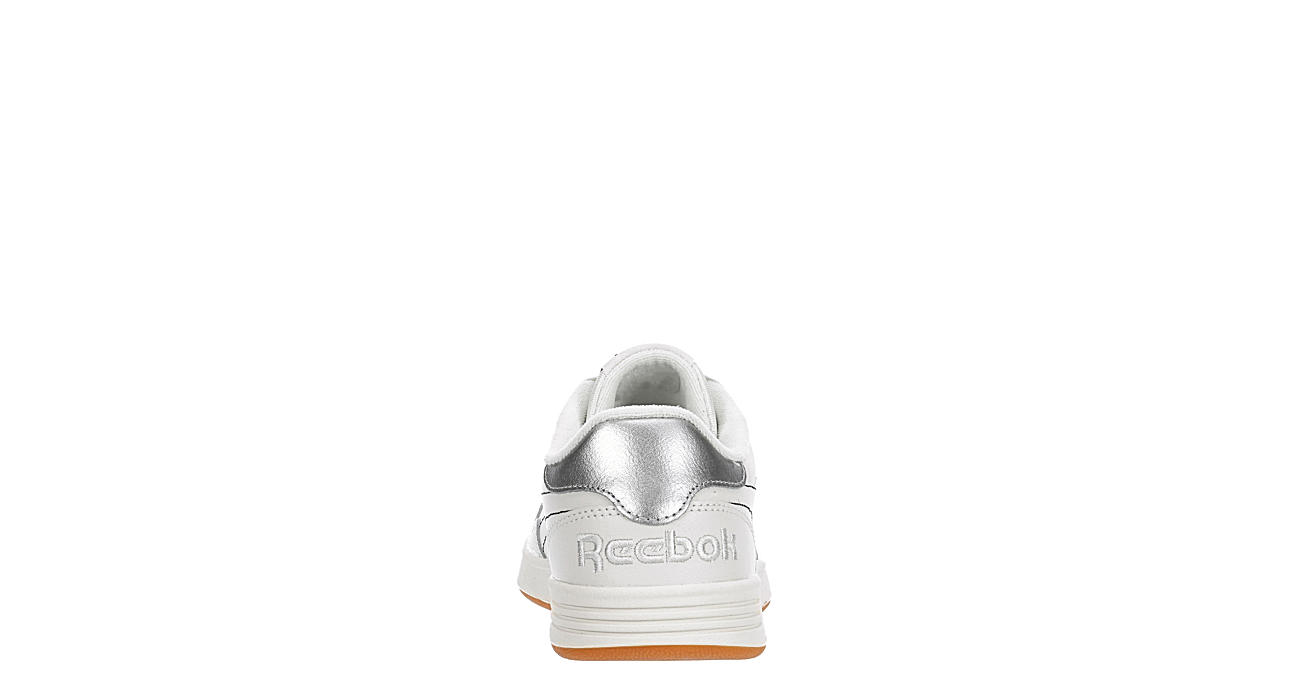 Reebok Womens Club Memt Sneaker Off White