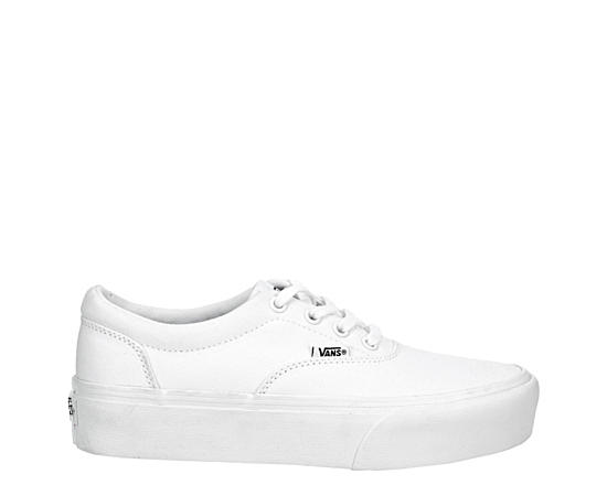 Womens Doheny Platform Sneaker