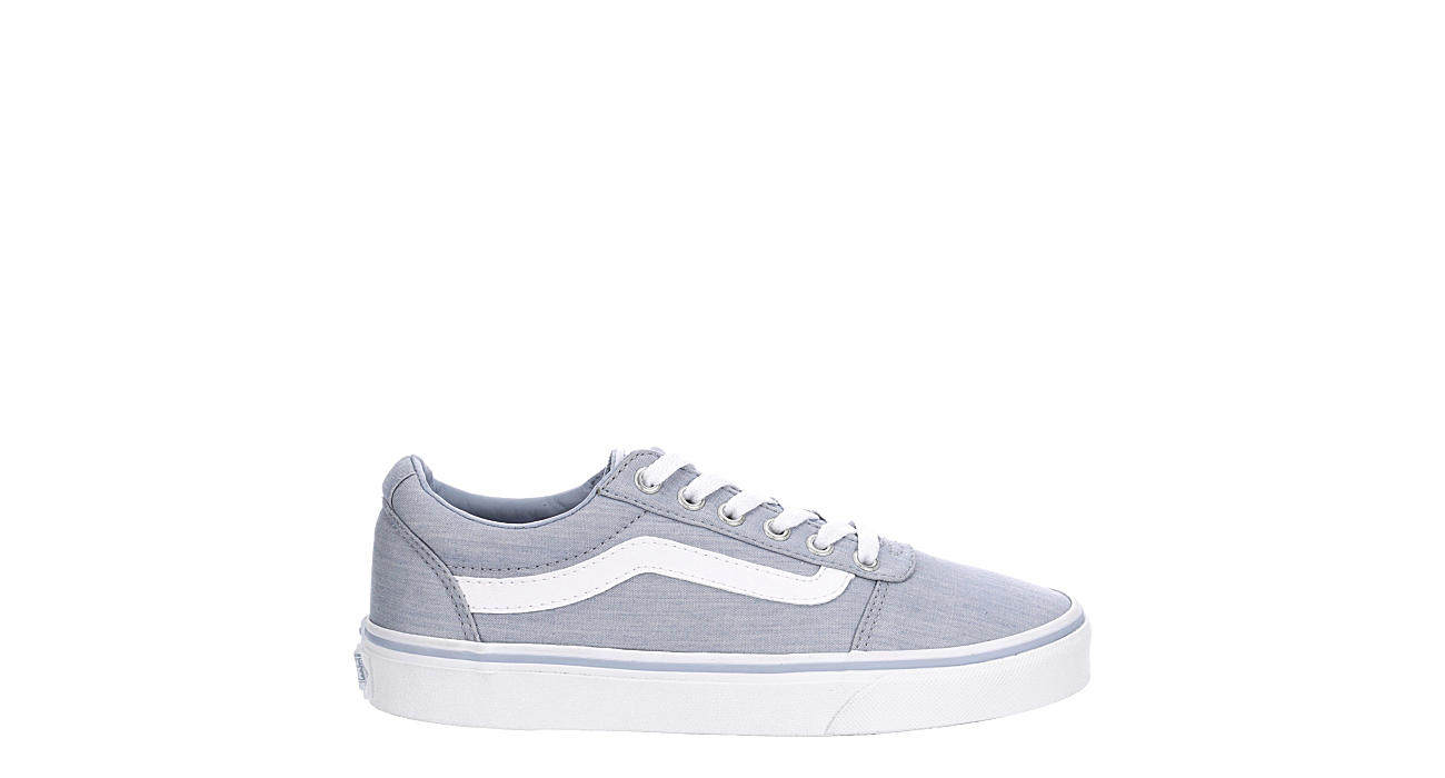 VANS Womens Ward Sneaker - BLUE
