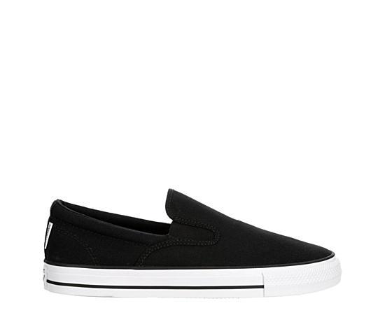 Womens Double Gore Slip Sneaker