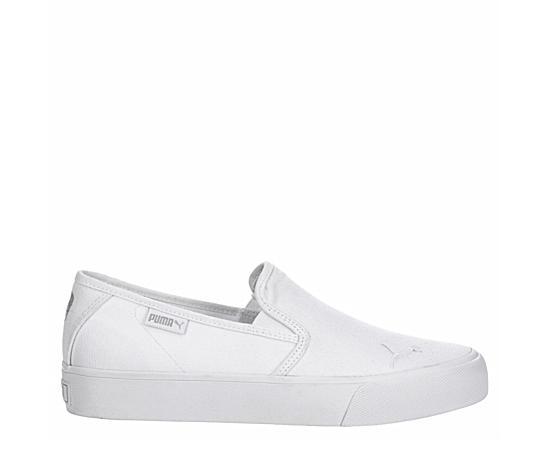 Womens Bari Slip Sneaker