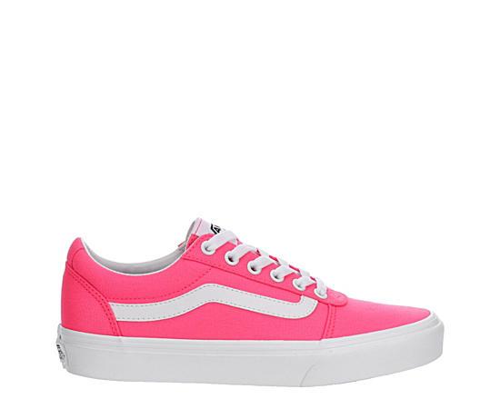 Womens Ward Sneaker