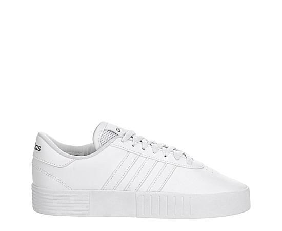 Womens Bold Sneaker