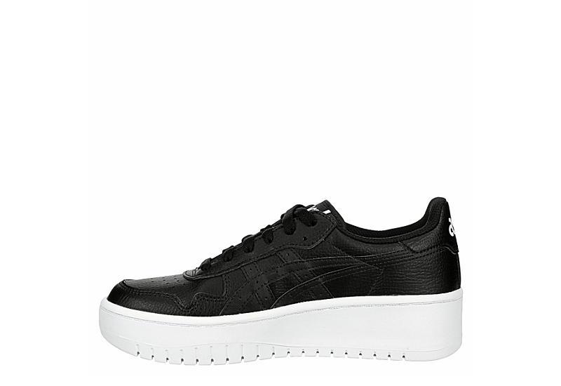 ASICS Womens Japan S Sneaker - BLACK
