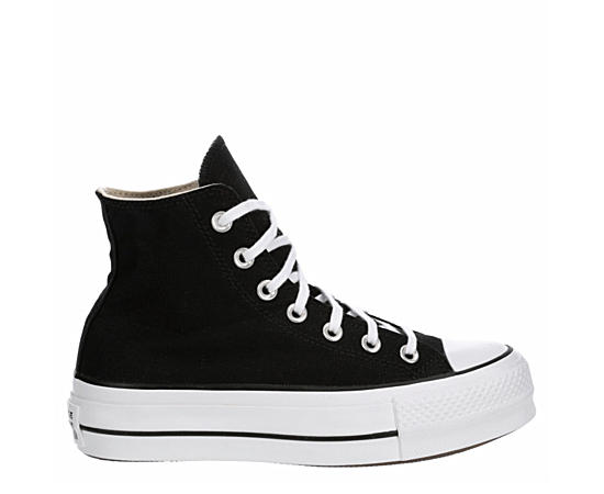 Womens Chuck Taylor All Star High Top Lift Sneaker