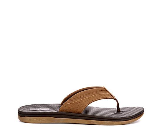 Mens North Shore Flip Flop Sandal
