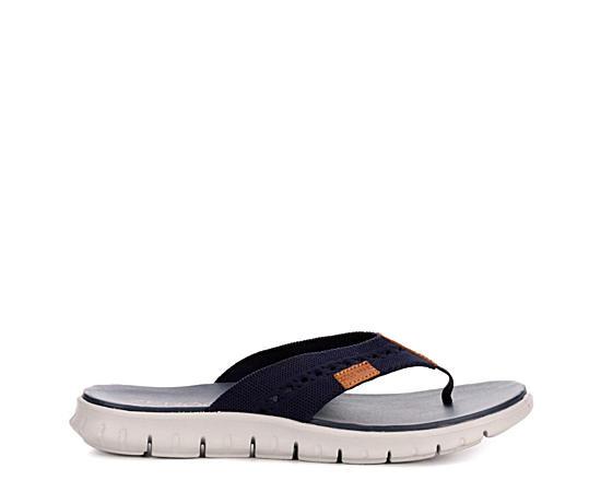 Mens Zerogrand Stitchlite Flip Flop Sandal