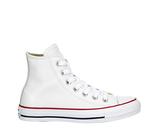Womens Chuck Taylor All Star High Leather Sneaker