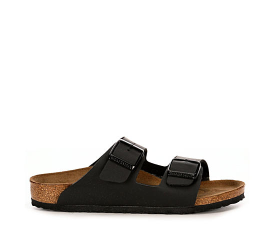 Mens Arizona 2 Strap Slide Sandal