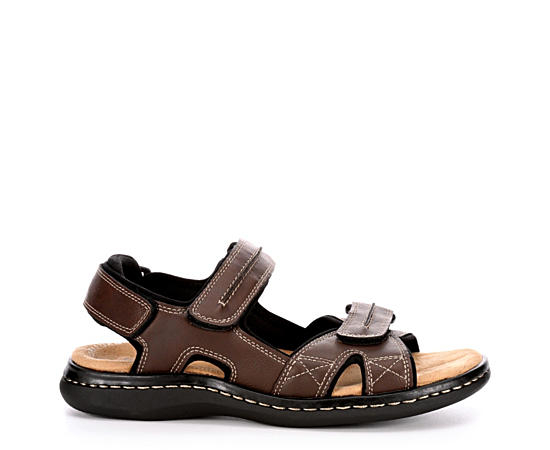 Mens Newpage Fisherman Sandal