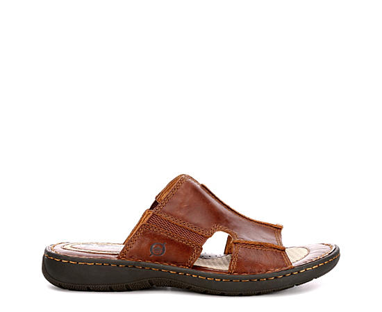 Mens Robert Casual Slide Sandal