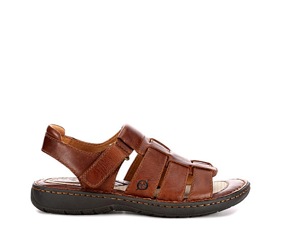 Mens Mark Fisherman Sandal