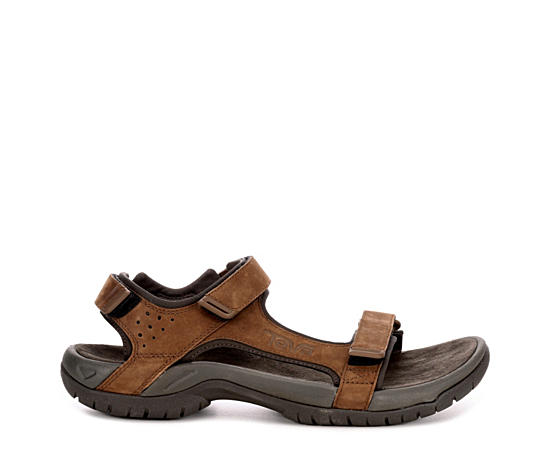 Mens Marston Leather Sport Sandal