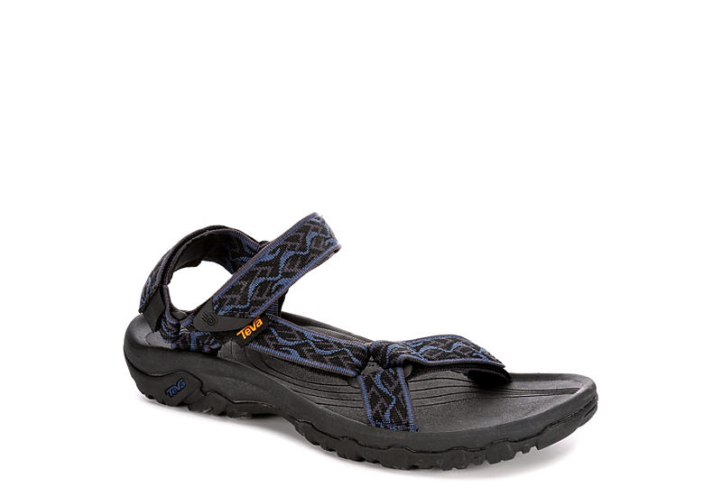 TEVA Mens Hurricane 4 - NAVY