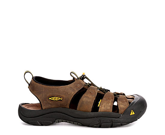 Mens Newport Fisherman Sandal