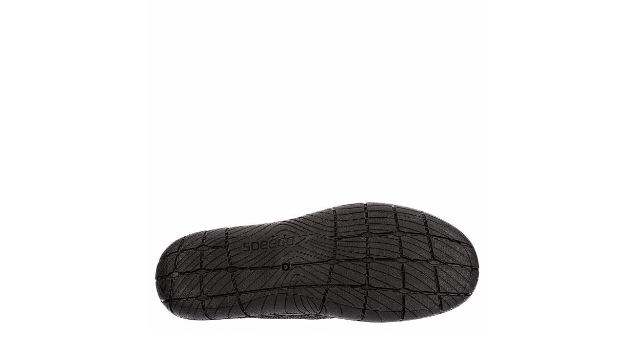 SPEEDO Mens Surf Knit - BLACK