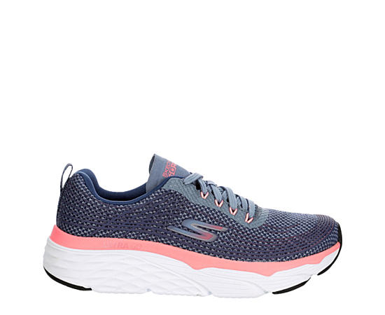 Womens Max Cushion Sneaker