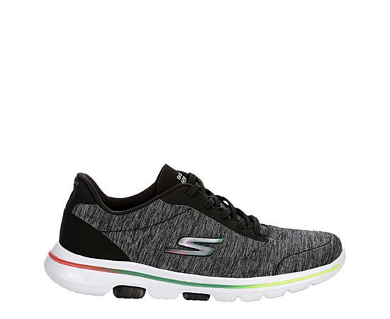 Womens Go Walk 5 Sneaker