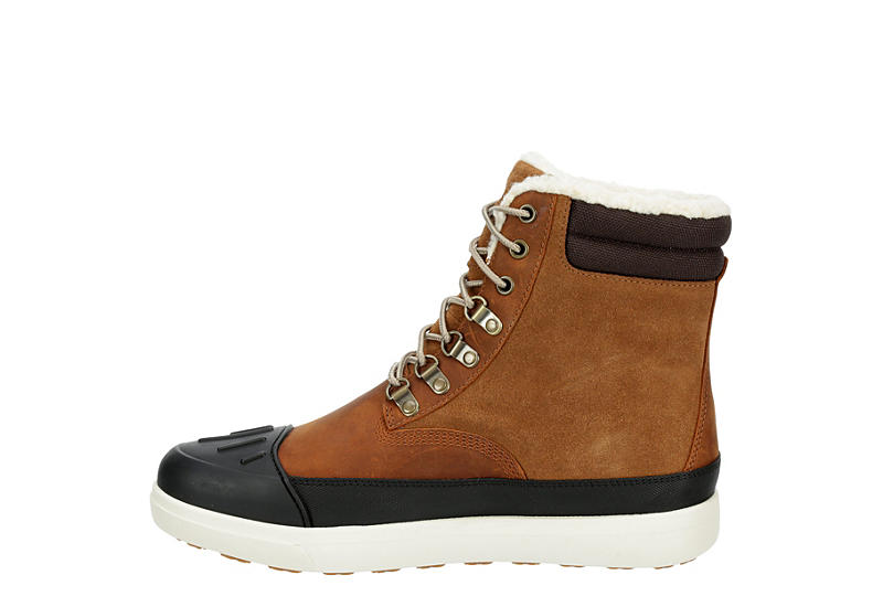 TIMBERLAND Mens Ashwood Park Wp - TAN