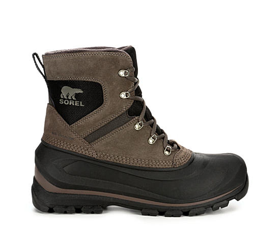 Mens Buxton Weather Boot